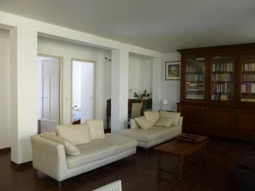 F3 Place Miot : Apartment near Ajaccio