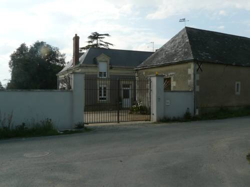 La Grouas : Bed and Breakfast near Charcé-Saint-Ellier-sur-Aubance