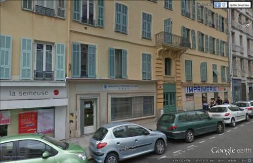 Trachel apartment : Hotel near Provence-Alpes-Côte d'Azur