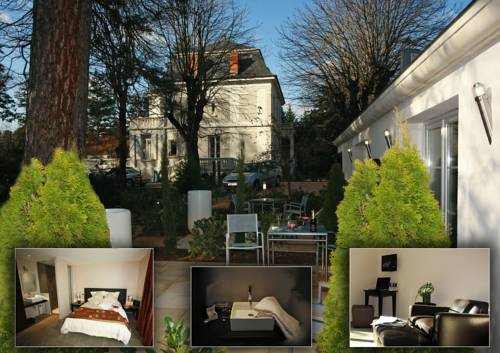 L'Orangerie : Bed and Breakfast near Tassin-la-Demi-Lune