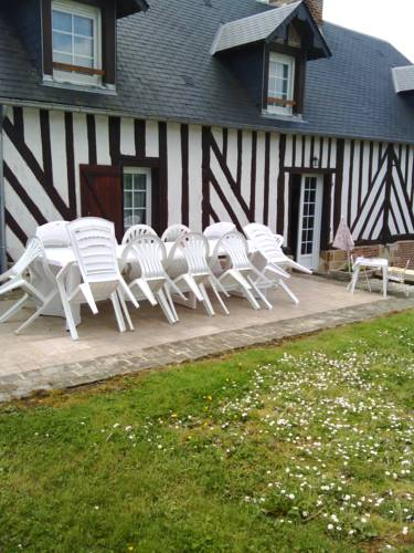 Gite De Malvoue : Guest accommodation near Avernes-Saint-Gourgon