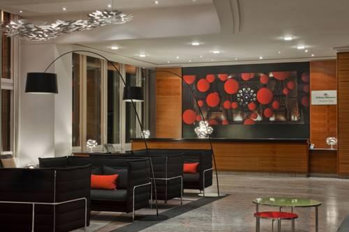 Hilton Lyon : Hotel near Caluire-et-Cuire