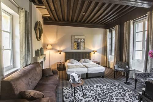 Maison Philippe Le Bon, Châteaux & Hôtels Collection : Hotel near Dijon