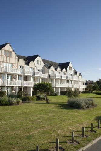 Maeva Particuliers Résidence Port du Crouesty : Apartment near Arzon