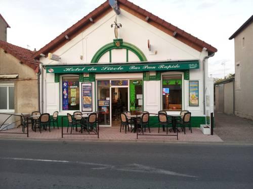 Hotel du siecle : Hotel near Cercy-la-Tour