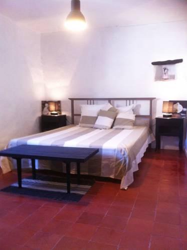 Le Montadou Saint Montan : Apartment near Gras