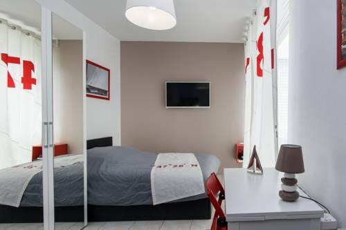 A l´abordage : Apartment near Ploemeur