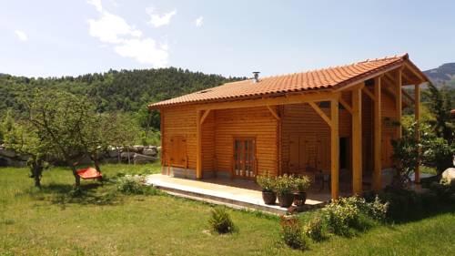 Chalet Mont Canigo : Guest accommodation near Corneilla-de-Conflent