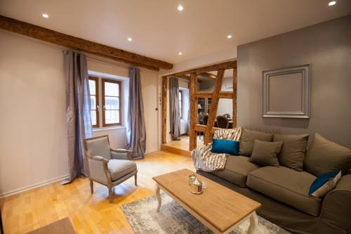 Bredala : Apartment near Colmar