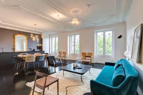 Drouot Luxe : Apartment near Paris 9e Arrondissement