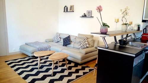 cosy appart eiffel tower : Apartment near Aubervilliers