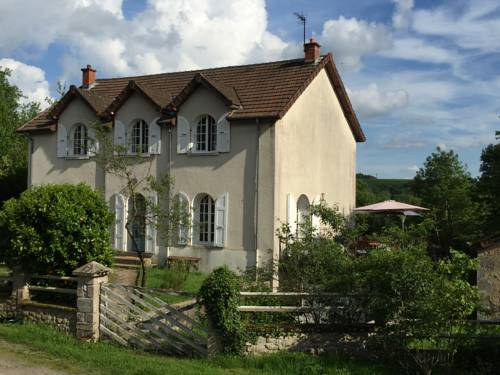 La Petite Bourgogne : Bed and Breakfast near Glux-en-Glenne