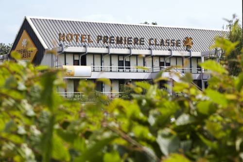 Premiere Classe Montpellier Sud Lattes : Hotel near Lattes