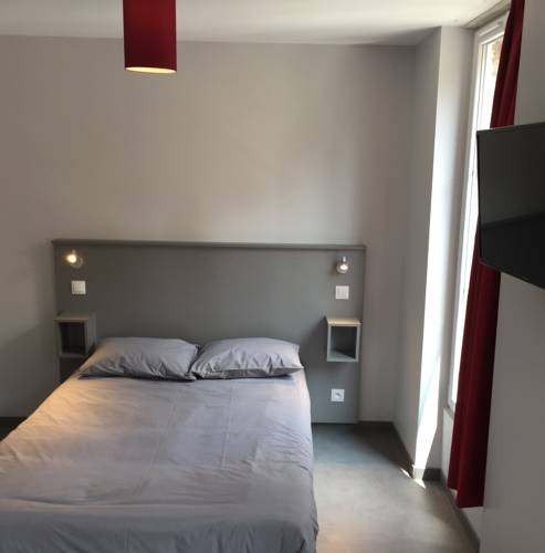 Smartappart Caen : Guest accommodation near Caen