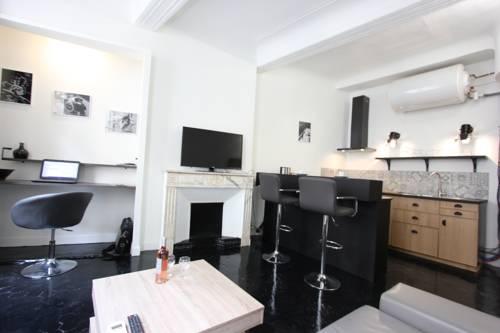 T2 Aix centre historique : Apartment near Aix-en-Provence