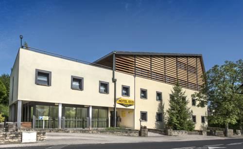 Hotel Eco : Hotel near Saint-Saturnin