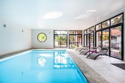 Résid'Spa Loire & Sèvre : Guest accommodation near Rezé