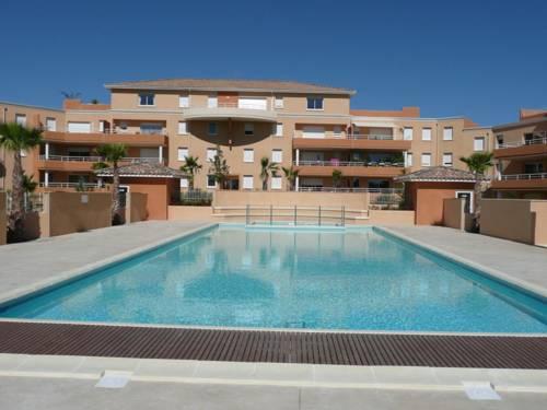 Villa Bergame 3 chambres : Apartment near Béziers