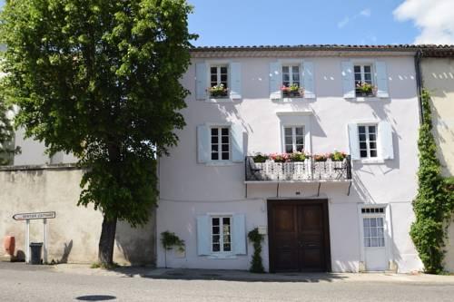 B&B La Larguesa : Bed and Breakfast near Rennes-le-Château