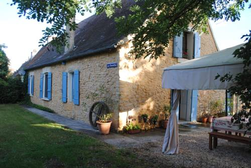 The French Country Cottages - Les Chouettes Cottage and Barn : Guest accommodation near Badefols-sur-Dordogne