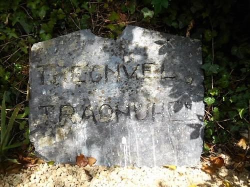 Le Logis de Tréonvel : Guest accommodation near Bodilis