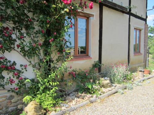 Belardine : Bed and Breakfast near Arblade-le-Bas