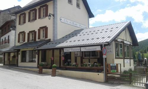 Hotel La Belle Etoile : Hotel near Pierlas