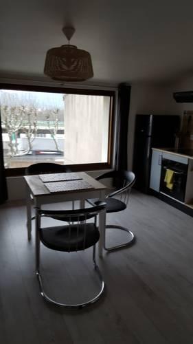 AppartsHotels'De Ville : Guest accommodation near Guilherand-Granges