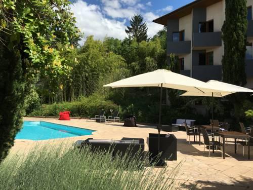 Best Western Bridge Hotel Lyon East : Hotel near Anthon