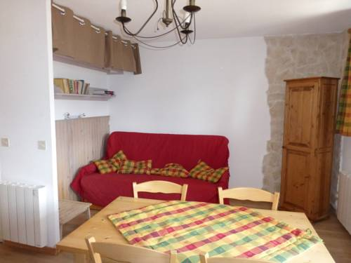 Les Balcons du Sud : Apartment near Faucon-de-Barcelonnette