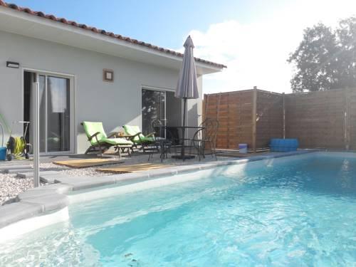 Grempoup's Home : Apartment near Saint-Gély-du-Fesc