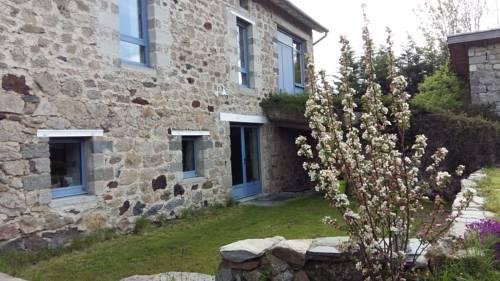 Chambres d'hôtes Le Fougal : Hotel near Haute-Loire