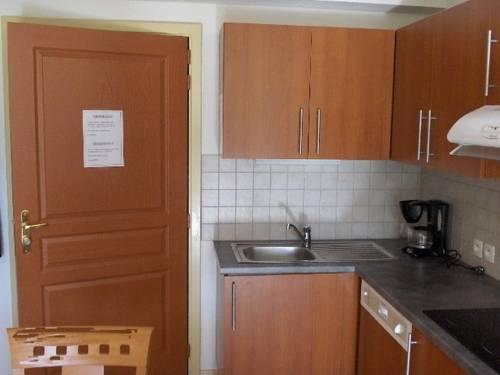 Appartement en résidence : Apartment near Kœstlach