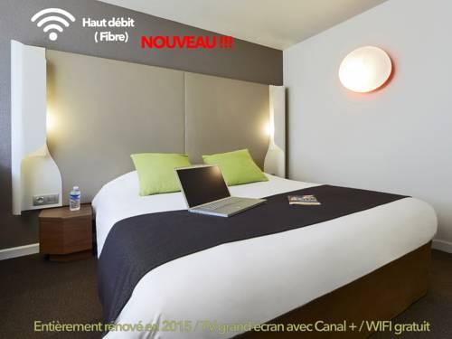 Campanile Epinay sur Orge : Hotel near Sainte-Geneviève-des-Bois