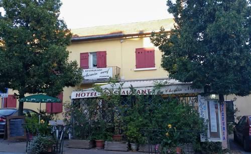Le Chemin Neuf : Hotel near Gréoux-les-Bains