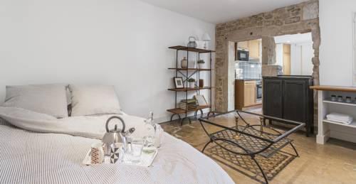 Duplex Copé Cambes - Eglise Saint Roch - Première Conciergerie : Apartment near Montpellier