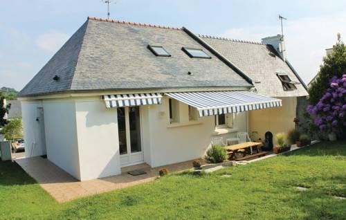 Holiday home Plougonvelin *XVIII * : Guest accommodation near Plouzané