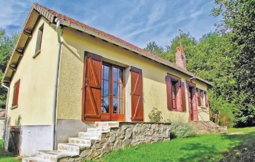 Holiday home Le Chalard J-902 : Guest accommodation near Le Chalard