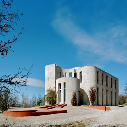 –Holiday home Les Hautes Plaines : Guest accommodation near Aubenas-les-Alpes