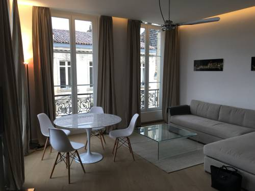 Appartement des Grands Hommes : Apartment near Bordeaux