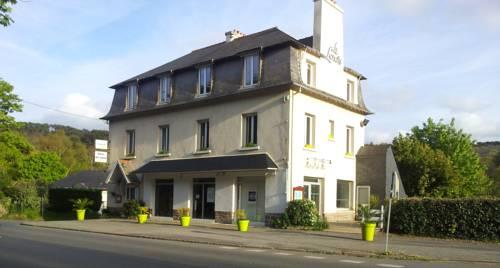 Relais des Voiles : Guest accommodation near Trédrez-Locquémeau