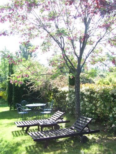 Studio Domaine du Planas : Guest accommodation near Lentillères