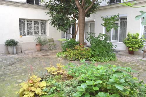 Le Studio22 : Apartment near Paris 3e Arrondissement