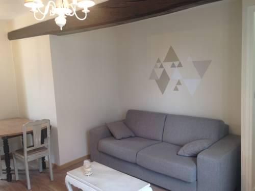 Kasaloc : Apartment near Hermeray