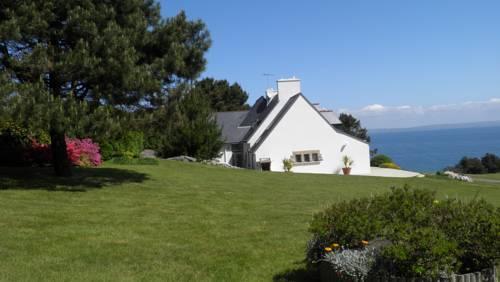 Kichen Ar Mor : Guest accommodation near Beuzec-Cap-Sizun