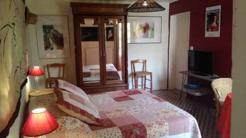 Chambres d'Hôtes Les pêcheurs de lune : Bed and Breakfast near Lunel