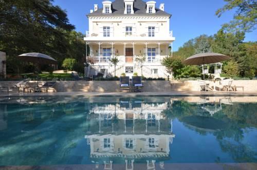 Lalande-Laborie : Guest accommodation near Auriac-du-Périgord