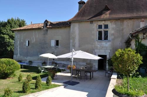 Manoir de Longecote : Guest accommodation near Saint-Astier