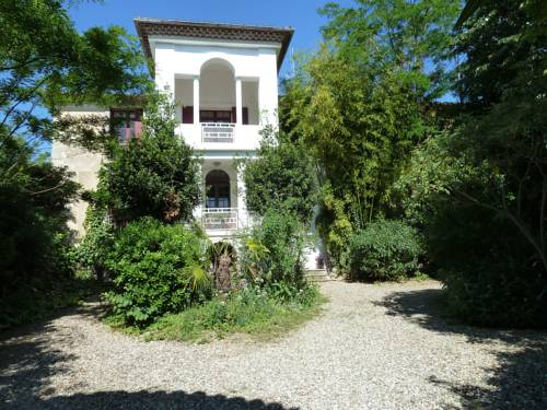 Maison Butterfly : Bed and Breakfast near Abeilhan