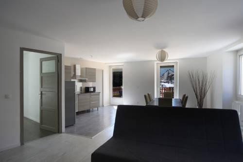 F4 Comoretto au coeur de Bonneville : Apartment near Reignier-Esery